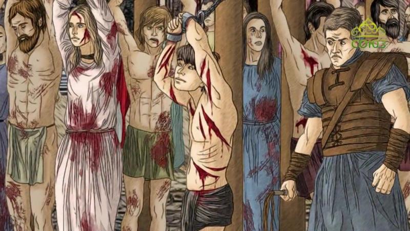 15 июня: Священномученик Пофин, епископ Лионский, мученик Понтик и мученица Блондин, и иные в Лионе пострадавшие.
