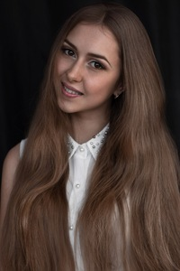Анастасия Кузнецова-Валеева