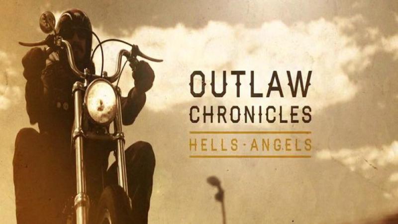 Вне закона: Ангелы ада / Outlaw Chronicles: Hells Angels / 2 серия - Дикая жизнь / The Wild Life (2015)