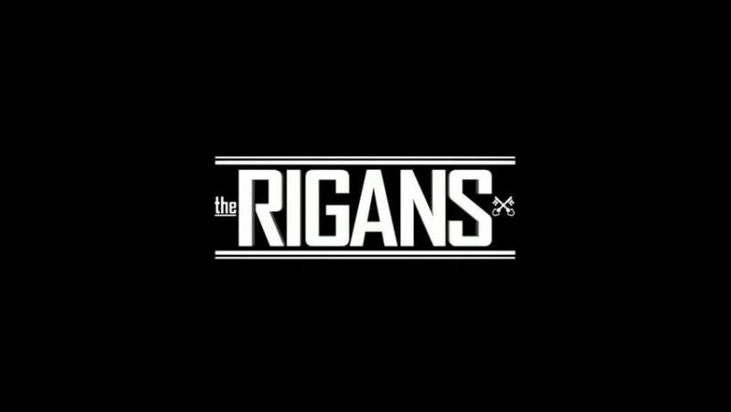 Интервью с группой the rigans