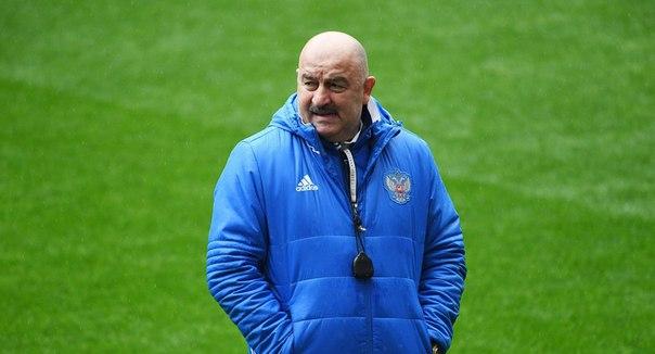 Новый Тренер Сборной России По Футболу На Чемпионат Мира 2018