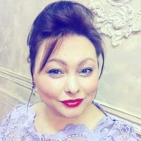 Елена Гераскина