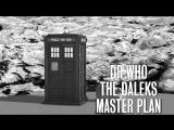 DWC 3x048 (The Daleks' Master Plan - Volcano  ) (CGI recon - Who Recons)
