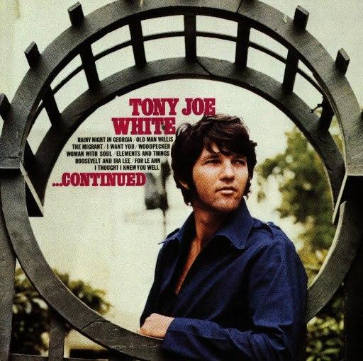 Tony Joe White альбом Continued