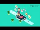Smart Baby Watch GPS Q50 - Детские умные GPS часы Q50 в Архангельске