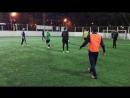 Монреаль-ОколоФутбола 1 тайм