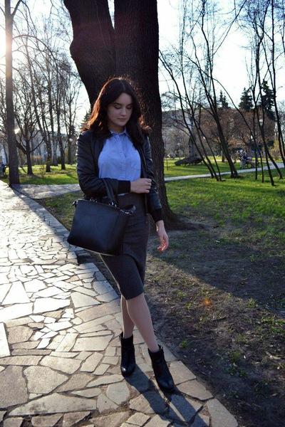 Мария Писаренко