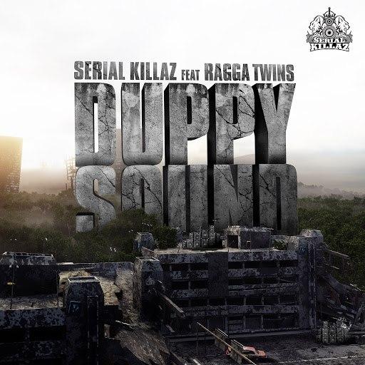 Serial Killaz альбом Duppy Sound
