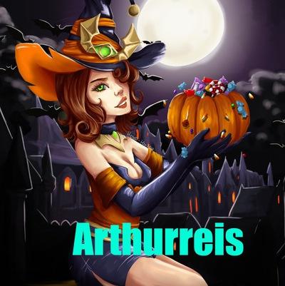 arthurreis