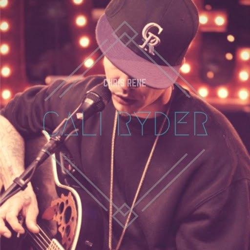 Chris Rene альбом Cali Ryder