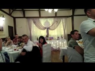 Свадебный рэп от любимой Кэт