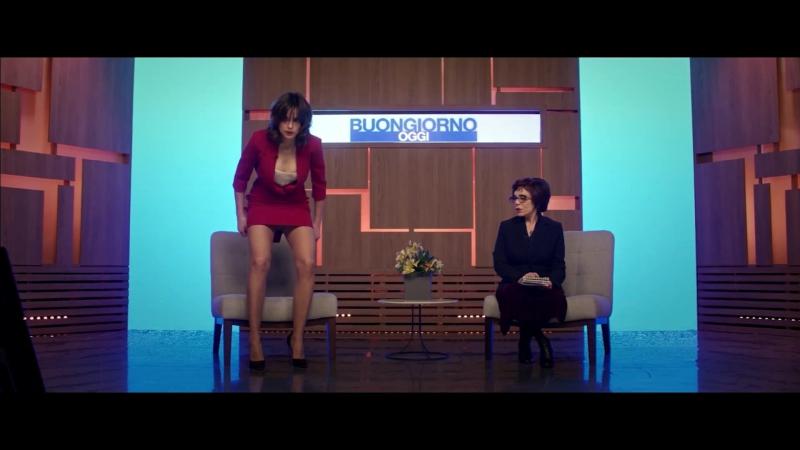 Не твоё тело — Русский трейлер (2017)