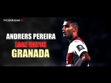 Andreas Pereira - My Time - Crazy Dribbling Skills, Passes &amp Goals 2017