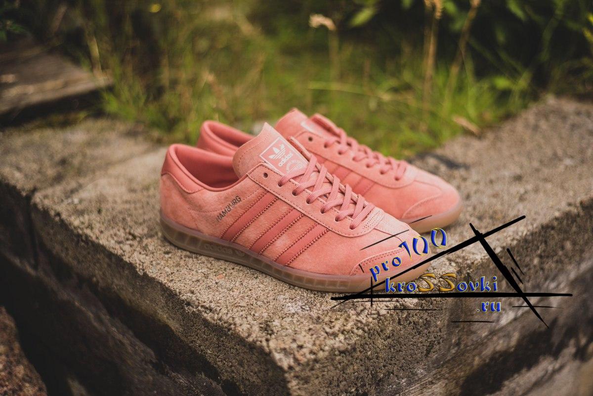 Adidas Hamburg женские недорого