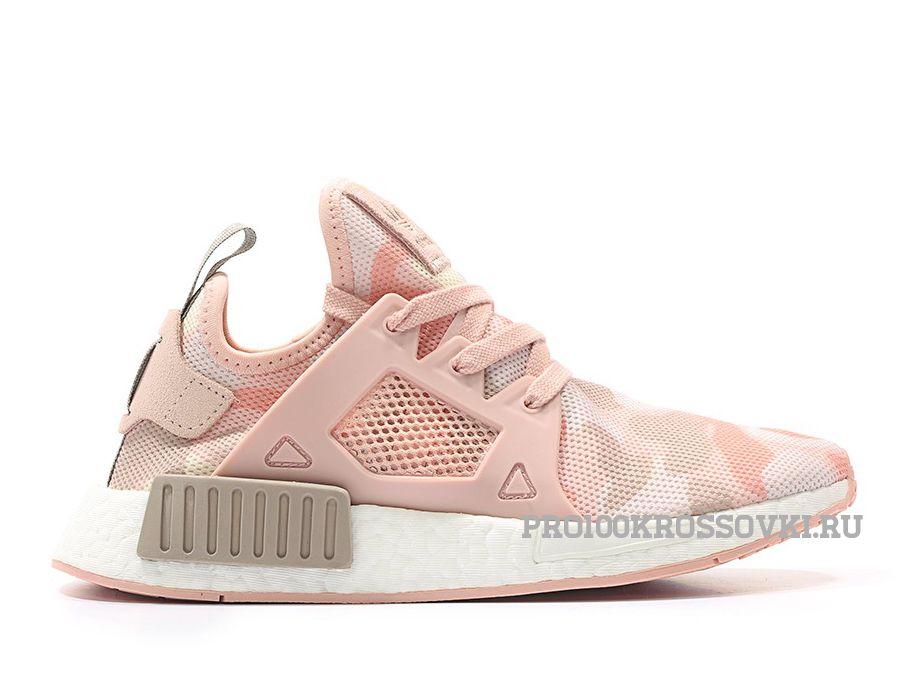 кроссовки Adidas NMD Runner женские