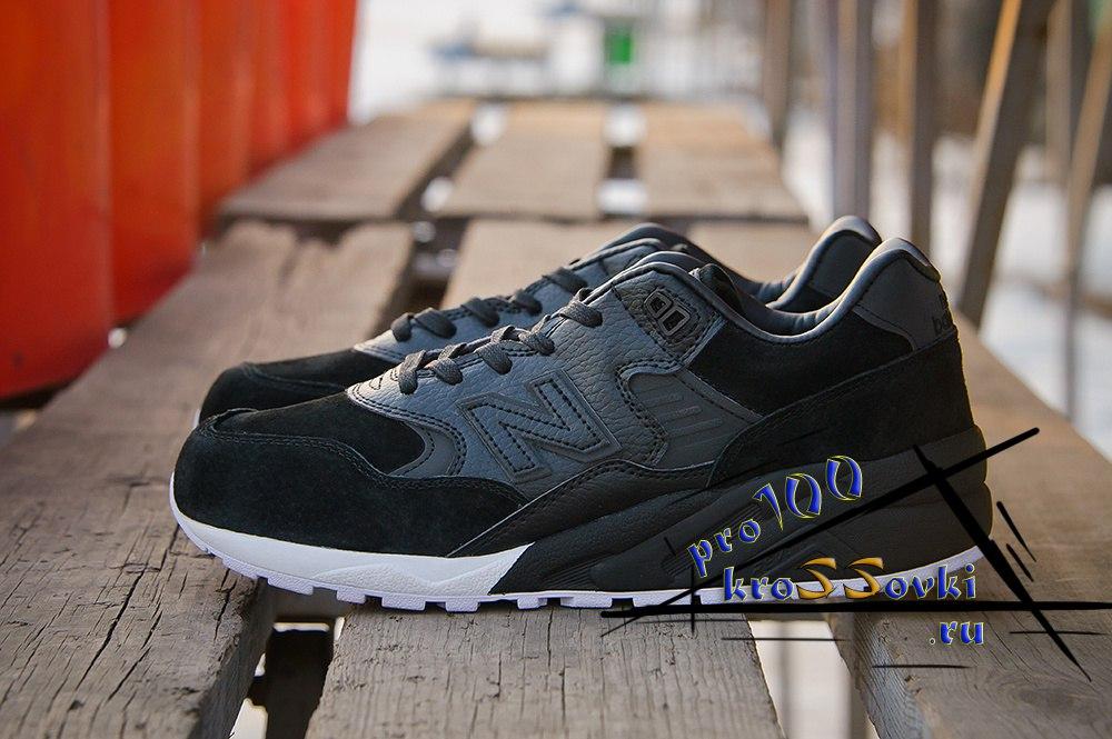 стильные New Balance 580