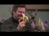 Что будет,если съедать по два банана в день - 240p