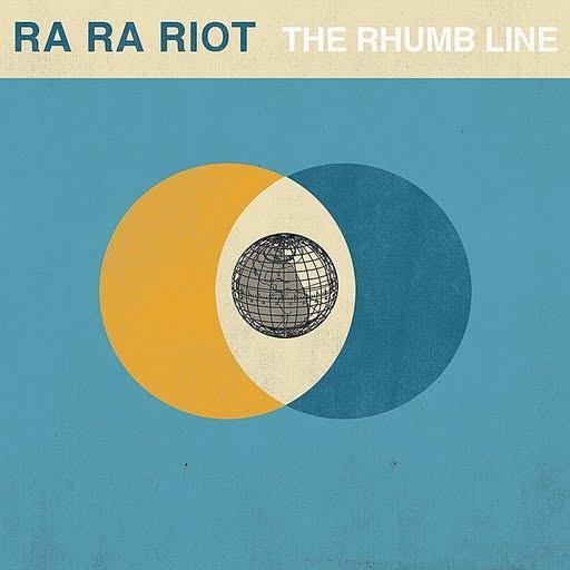 Ra Ra Riot альбом The Rhumb Line