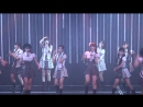 170907 NMB48 Stage BII4 Renai Kinshi Jourei