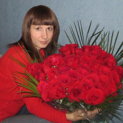Лена Семенова