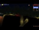 Terraria 1 3 4 4 Rus Expert Mode Запись стрима от 17 02 2017 часть номер 3 Босс Мозг Ктулху