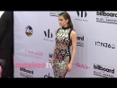 Hailee Steinfeld 2017 Billboard Music Awards Magenta Carpet