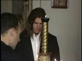 Виктор Чупретов - Колючка ржавая