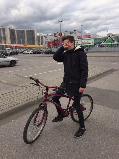 Роман Макаров, Санкт-Петербург