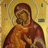 Молитвенная комната иконы П҇р Б҇р «Феодоровская»