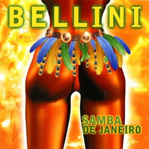 Bellini альбом Samba de Janeiro