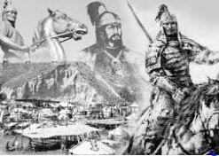 1836-1838жж. И Тайманұлы мен М.Өтемісұлы бастаған көтеріліс