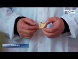 Владимир Якушев продегустировал ишимские пряники. Смотрите вечерний выпуск ТСН