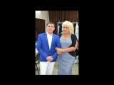 КОНЦЕРТ народной артистки Чувашии Людмилы Семеновой и звезд чувашской эстрады