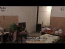 Коминтерново Жизнь в бомбоубежище Kominternove Living in a bomb shelter