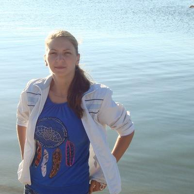 Оля Юрченко