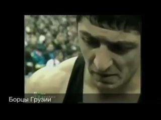 Легенда Вольной борьбы - Георгий Гогшелидзе