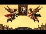 ЛИК ЦАРИЦЫ НЕБЕСНОЙ (Курско-Коренная икона Божией Матери Знамение)