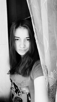 Смирнова Карина