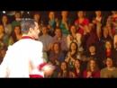 Один в один! Виталий Гогунский - Freddie Mercury The show must go on