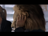 Mercedes-Benz presents_ King of the City Jungle _ S-Class Commercial