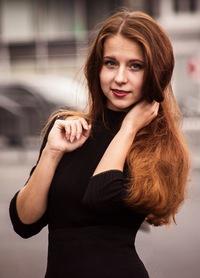 Sasha Klinovaya