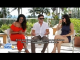 12.05.2017  - Zac Efron, Alexandra Daddario,Priyanka Chopra