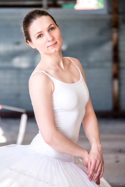 Анна Краева