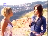 Nancy Ajram - Nancys dialogue 2004