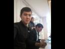 Азамат Айбекұлы - Live