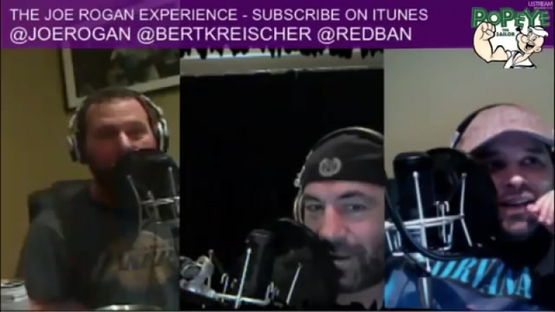 Амер рассказывает Джо Рогану как бухал в 90-е с бандитами