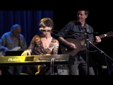 Marcia Ball _ Paul Thorn - Thats Alright Mama (eTown webisode #375)