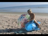 Big_Beach_Ball_inflate_On_nude_Beach