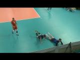 HIGHLIGHTS. Локомотив — Урал Мужчины. Суперлига 2017/18