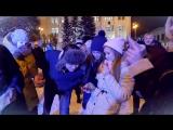 Ёлочка гори! - 2017